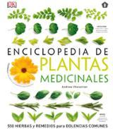 Enciclopedia de plantas medicinales - Chevallier, Andrew