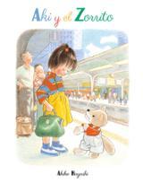 Aki y el zorrito - Hayashi, Akiko