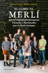 El llibre de Merlí - Beltrán, Rebecca