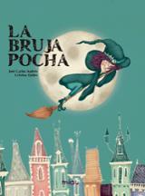 La bruja Pocha