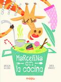 La Marcelina a la cuina