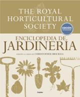 Enciclopedia de jardinería - Brickell, Christopher