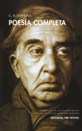 Poesía completa - Cavafis, Constantin