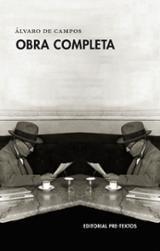 Obra completa - Campos, Álvaro de