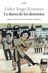 La danza de los demonios - Kreitma, Esther Singer