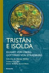 Tristán e Isolda - Von Oberg, Eilhart