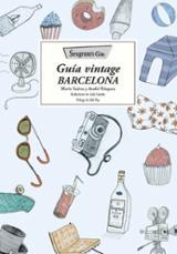 Guía vintage de Barcelona. Seagram´s Gin