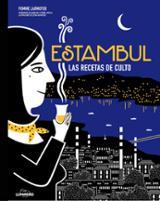Estambul. Las recetas de culto - Larmoyer, Pomme
