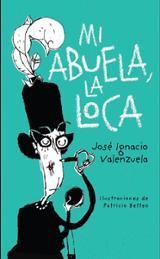 La iaia no hi toca - Valenzuela, Juan Ignacio