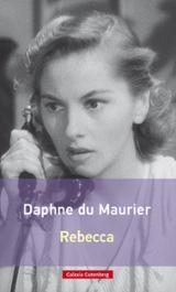 Rebecca - Maurier, Daphne Du