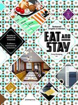 Eat & stay. Restaurant Graphics & Interiors