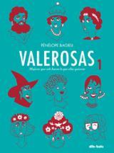 Valerosas 1 - Bagieu, Pénélope