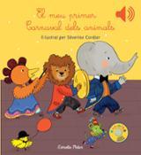 """El meu primer """"Carnaval dels animals"""" - AAVV"""