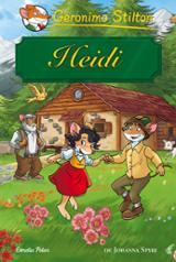 GS: Heidi (cat)