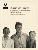 Diario de Sintra - Auden, W.H.