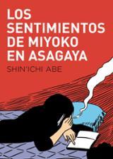 Los sentimientos de Miyoko en Asagaya - Abe, Shin´ichi