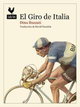 El giro de Italia - Buzzati, Dino