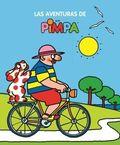 Las aventuras de Pimpa - Tullio-Altan, Francesco