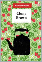 Cluny Brown - Sharp, Margery