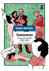 Comuneros - Martínez, Miguel