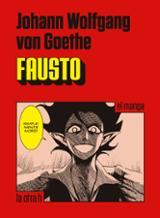 Fausto. El Manga