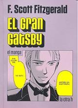 El Gran Gatsby (el Manga)