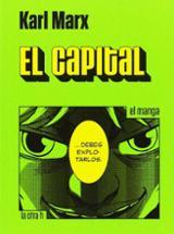 El Capital (manga)