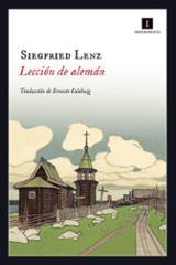 Lección de alemán - Lenz, Siegfried