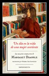 Un día en la vida de una mujer sonriente - Drabble, Margaret