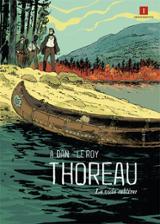 Thoreau. La vida sublime - Dan, A.J
