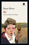 Kes - Hines, Barry