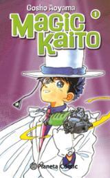 Magic Kaito 1