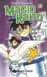Magic Kaito 2
