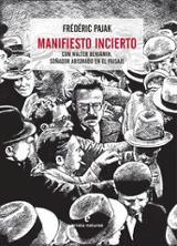 Manifiesto incierto I - Pajak, Frédéric