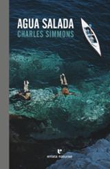 Agua salada - Simmons, Charles