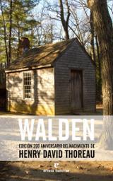 Walden (edición aniversario ilustrada)