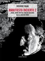 Manifiesto incierto II - Pajak, Frédéric