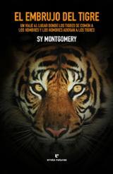 El embrujo del tigre - Montgomery, Sy