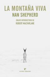 La montaña viva - Sheperd, Nan
