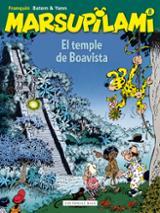El temple de Boavista
