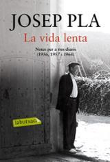 La vida lenta - Pla, Josep