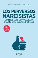 Los perversos narcisistas - Bouchoux, Jean-Charles