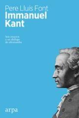Immanuel Kant. Seis ensayos y un diálogo de ultratumba - Font, Pere Lluís