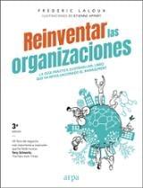 Reinventar las organizaciones: La guía práctica ilustrada