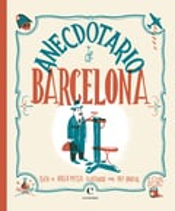 Anecdotario de Barcelona - Brocal, Pep