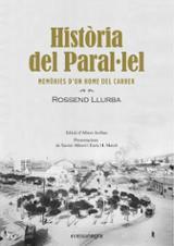 Història del paral·lel - Llurba, Rossend