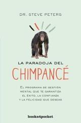 La paradoja del chimpancé - Peters, Steve
