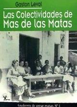 Las colectividades de Mas de las Matas - Leval, Gaston