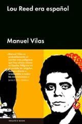 Lou Reed era español