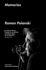 Memorias - Polanski, Roman